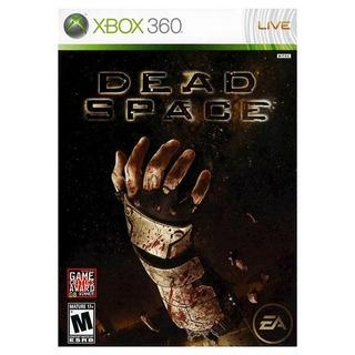Dead Space Xbox 360 : Original