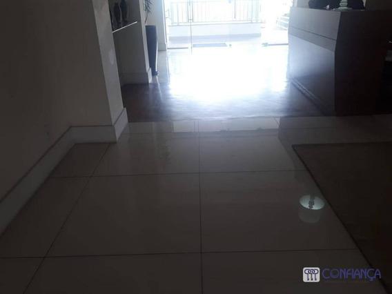 Apartamento Com 2 Dormitórios Para Alugar, 71 M² Por R$ 1.800/mês - Campo Grande - Rio De Janeiro/rj - Ap0917