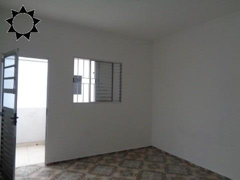 Casa Para Locação Cipava, Osasco - Ca10369