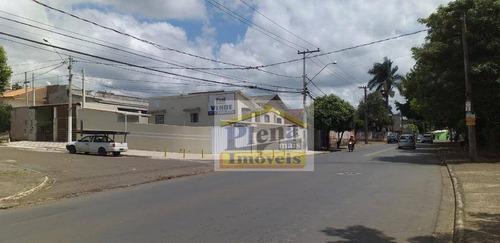 Casa Com 1 Dormitório À Venda, 70 M² Por R$ 220.000,00 - Jardim São Manoel - Nova Odessa/sp - Ca3646