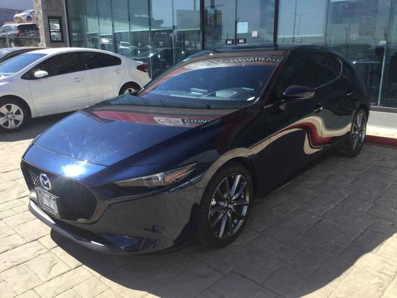 Mazda 3 2019 Hb Grand Touring