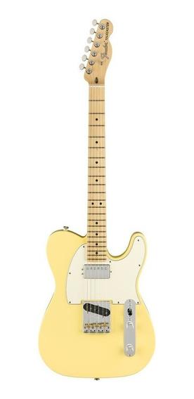 Guitarra Fender Telecaster American Performer Humbucker Mn