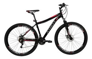 Bicicleta Athor Aro 26 Titan 18v