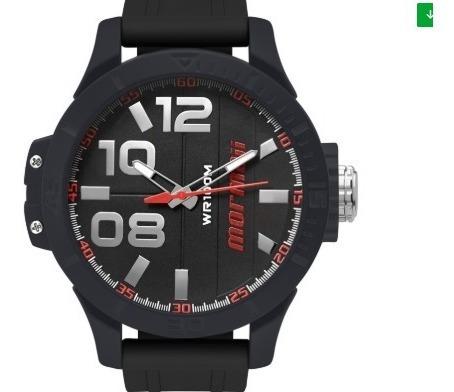 Relógio Mormaii Masculino Wave Mo2035ic/8r==1