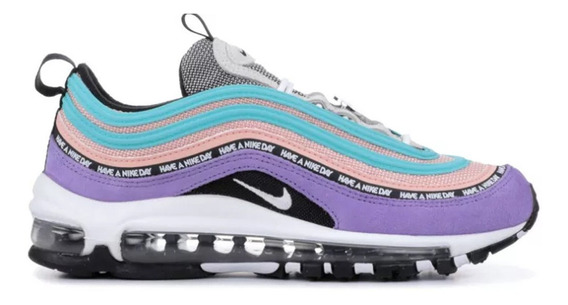 Tenis Air Max 97 Og Ultra Have A Day Masculino