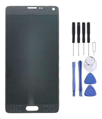 Pantalla Lcd Para Panel Tactil Galaxy Note 4 N9100