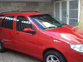 Fiat Palio Weekend 1.4 Flex
