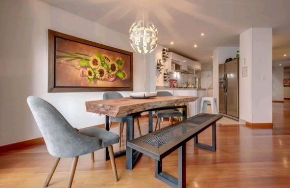 Se Vende Apartamento Santa Paula Usaquén Bogotá Id: 0115