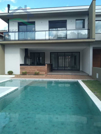 Casa Com 4 Suítes Condomínio Porto-atibaia- Cod: 2170 - V2170