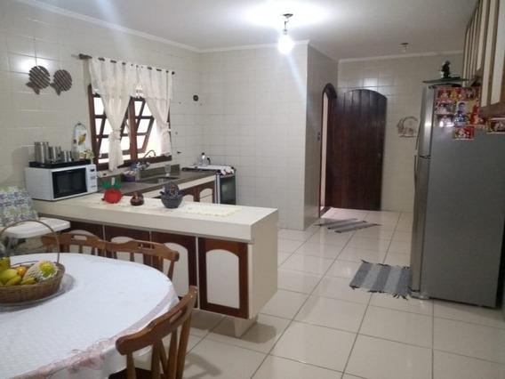 Linda Casa De 03 Dorm. Morumbi Sul - V0025