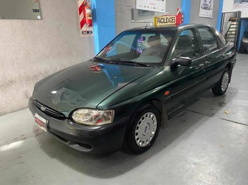 Ford Escort 1.6 Lx Plus Aa 1999