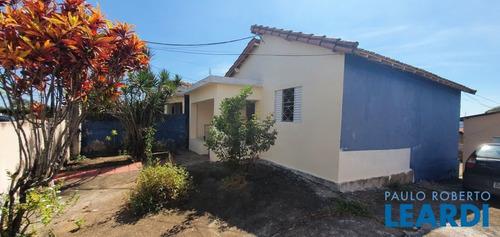Casa De Vila - Vila Santo Antônio - Sp - 636091