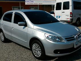 Volkswagen Gol (novo) 1.0 Trend Total Flex 4p 2011