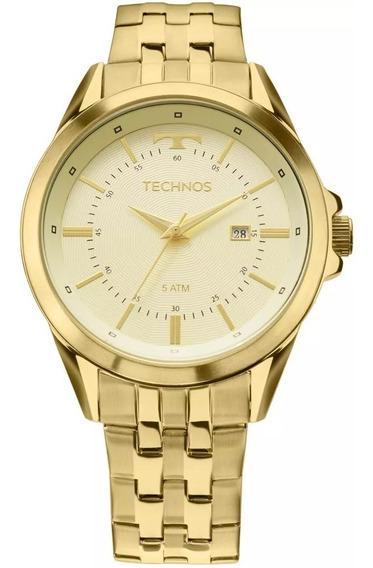 Relógio Technos Masculino 2115kzc/4x