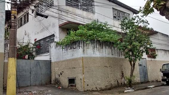 Galpao Em Vila Monumento - São Paulo, Sp - 270451