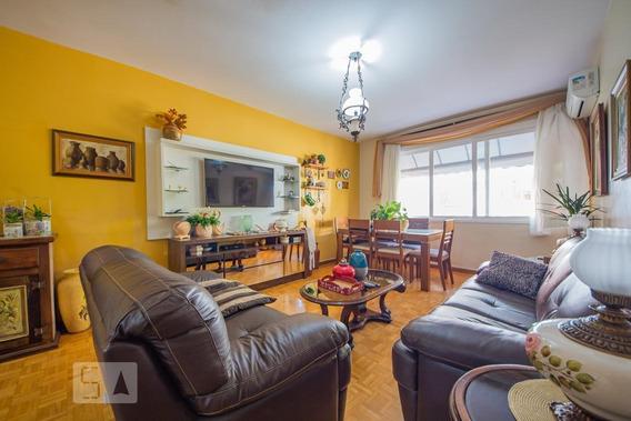 Apartamento Para Aluguel - Floresta, 3 Quartos, 106 - 893091370