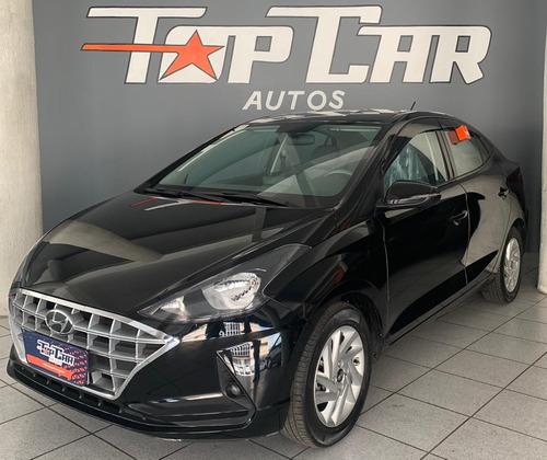 Hyundai Hb20s 2020 1.0 Evolution Flex 4p