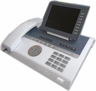 Teléfono Siemens Openstage 60 Sip - Blanco