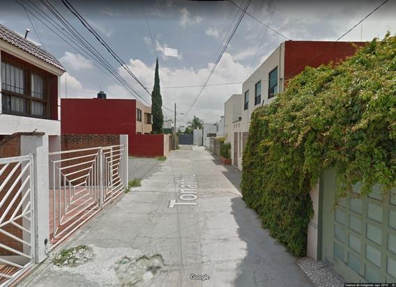 Casa, Tonatiuh, Puebla,remate Hipotecario, Sd W