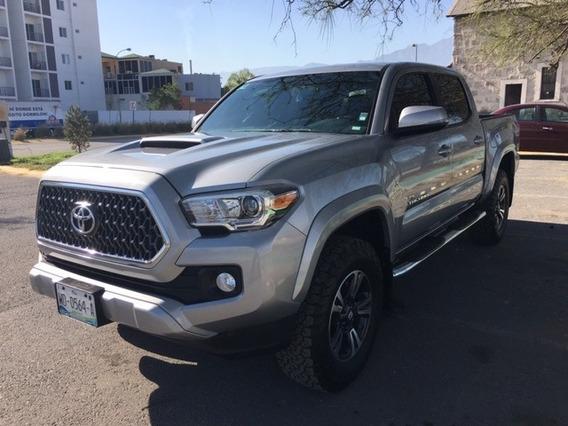 Toyota Tacoma 4x2 2019,