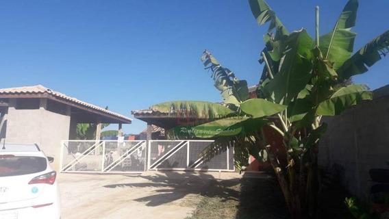Chácara Com 3 Dormitórios À Venda, 600 M² Por R$ 360.000 - São Gonçalo - Taubaté/sp - Ch0105