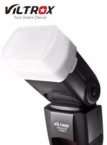 Difusor Omni Bounce Flash Speedlight Viltrox Jy680a 580ex