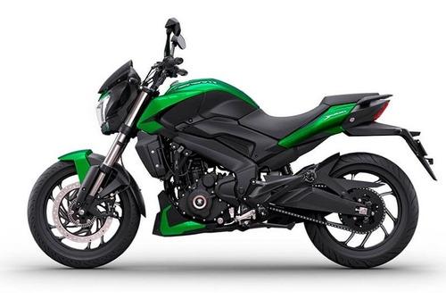 Moto Bajaj Dominar 400 2021 Ug (50 Km) 0km Credimotos