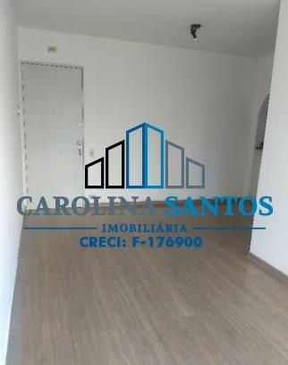 Apartamento Na Vila Prudente , Próximo Ao Metro !! - 4091