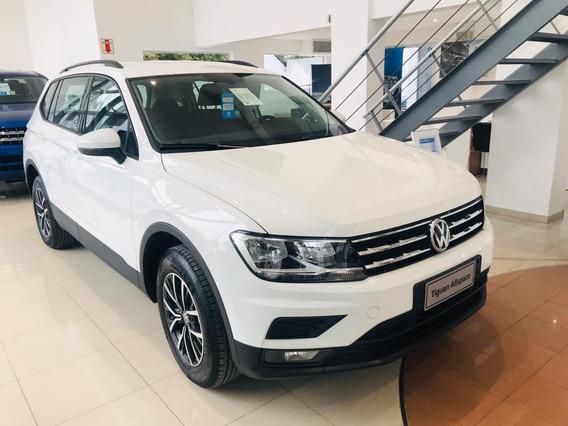 Volkswagen Tiguan Allspace 0km Con Antivandalico (2)