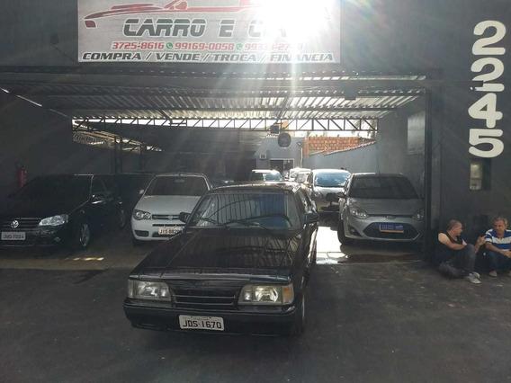 Opala Diplomata 1992 Conservado Motor 4400 Aspirado Raridade