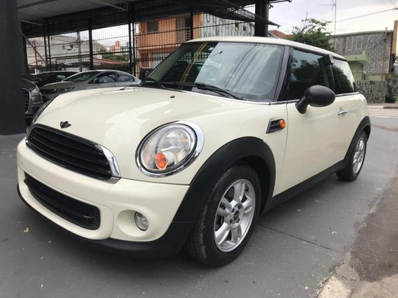 Mini One 1.6 (aut) Gasolina Automático