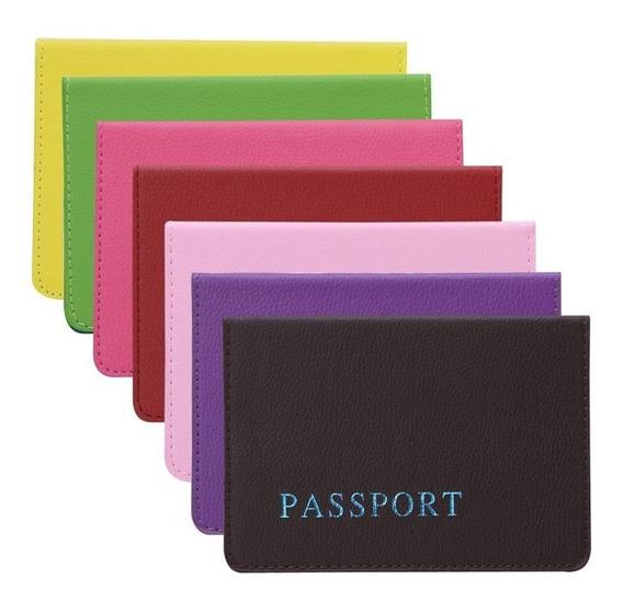 Porta Pasaporte, Protector, Funda Pasaporte