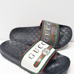 Cholas Chancletas Gucci Caballeros Nike Air Jordan Crocs
