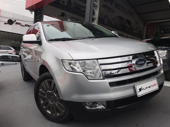 Ford Edge 3.5 V6 Gasolina Limited Awd Automático 2010/2010