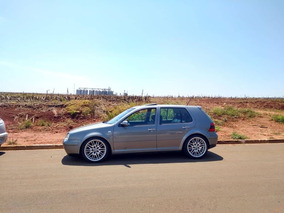 Volkswagen Golf 1.8 Gti 5p Manual