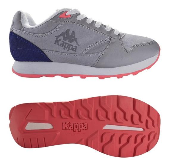 Tenis Lifestyle Dama Kappa
