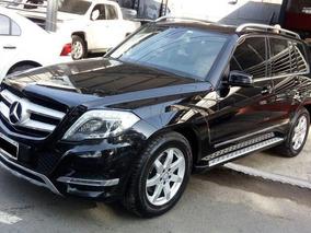 Mercedes Benz Glk 300 Aut 4x4 2013 - Juan Manuel Autos