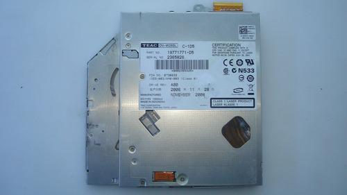 Gravador Cd Dvd Notebook Dell Vostro 1320 19771771-d5