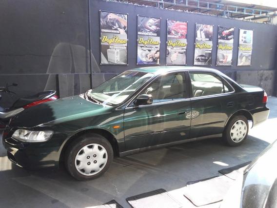 Honda Accord 2.3 Ex