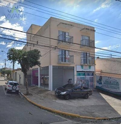Kitnet Com 1 Dormitório Para Alugar Por R$ 900,00/mês - Jardim Realce - Suzano/sp - Kn0022