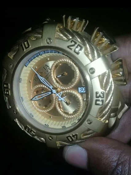 Relógio Invicta Zeus (modelo 21359)
