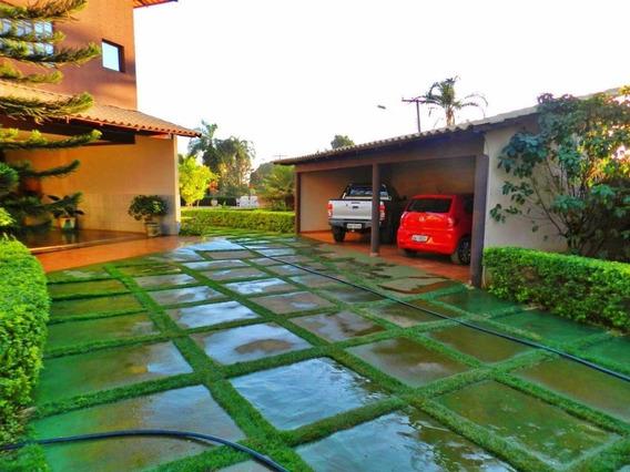 Chácara Em Parque Maracanã, Goiânia/go De 800m² 8 Quartos À Venda Por R$ 1.500.000,00 - Ch373898