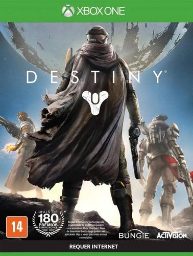 Imagem 1 de 1 de Destiny - Xbox One - Mídia Digital - Original  -portugues