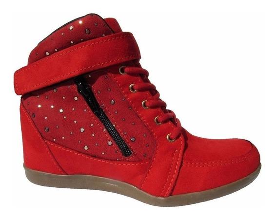 Kit 3 Pares Tênis Sneakers Feminino ! Preço De Fabrica