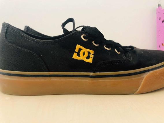 Tênis Dc Shoes Preto