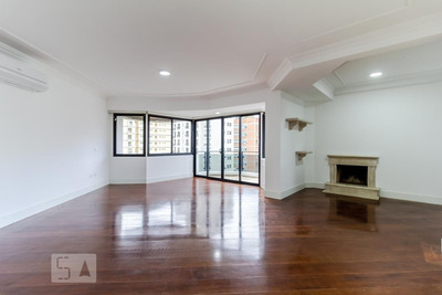 Apartamento No 9º Andar Com 4 Dormitórios E 4 Garagens - Id: 892935132 - 235132
