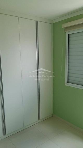 Apartamento À Venda Em Sítios Frutal - Ap081045