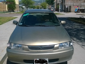 Vendo Mi Auto Mazda 323 F