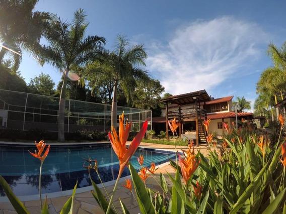 Chácara Com 7 Dormitórios À Venda Por R$ 1.520.000 - Parque Ana Helena - Jaguariúna/sp - Ch0008