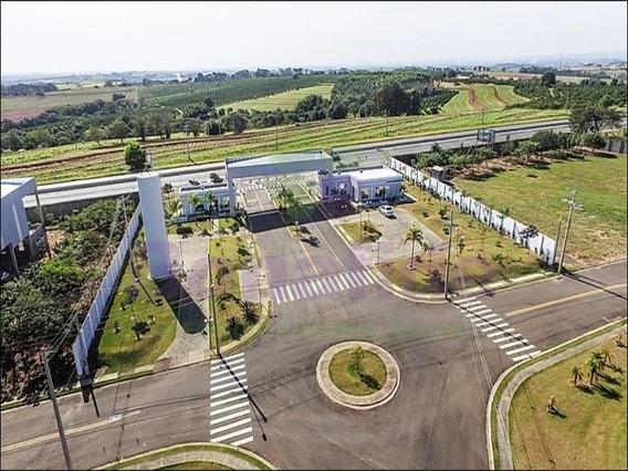 Terreno Industrial, W Park Condomínio Industrial, Mogi Mirim - Te08618 - 34837504